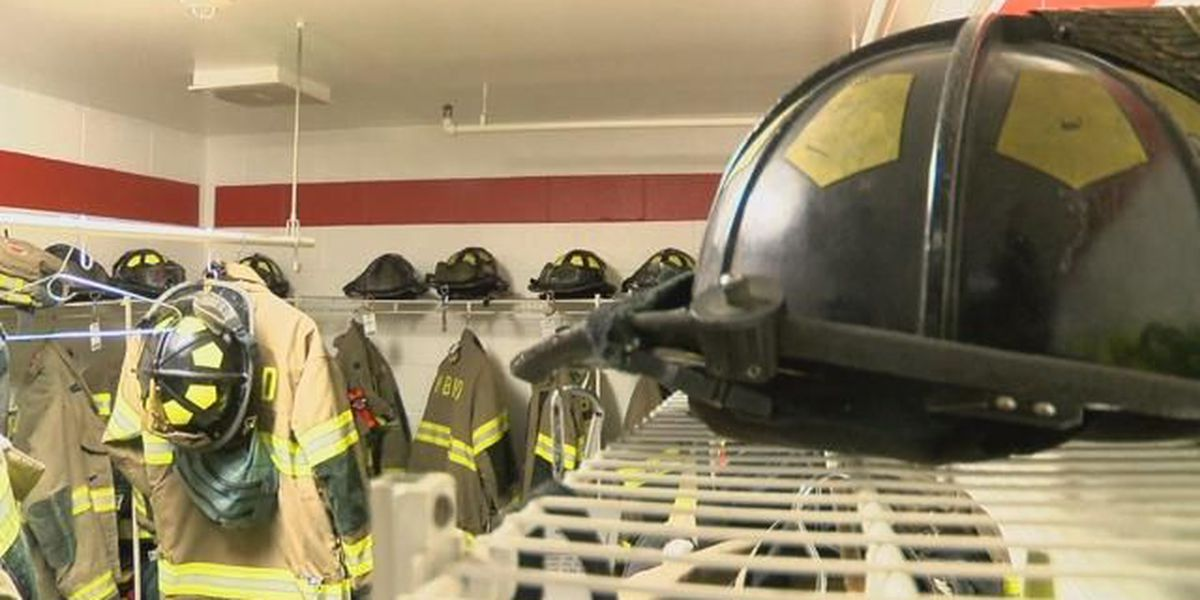 Myrtle Beach Fire Rescue applies for grant to fight a top killer for firefighters