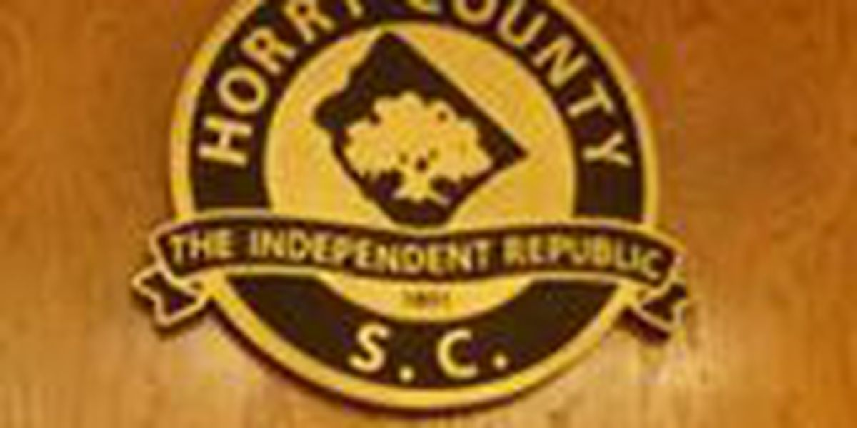 Horry County Government accepting applications for Horry101 class