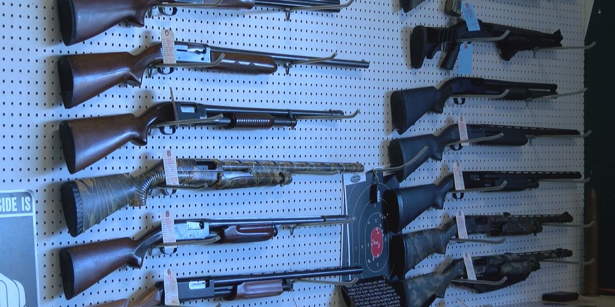 South Carolina lawmakers to discuss proposal that would create fee on gun sales
