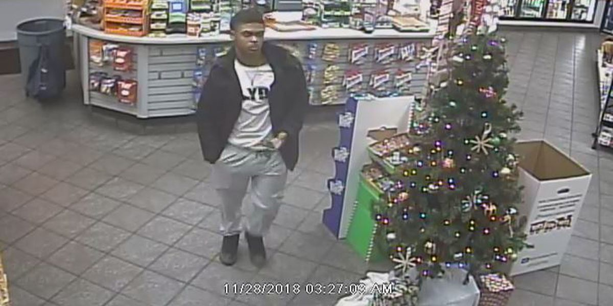 Person on interest sought in Loris armed robbery investigation