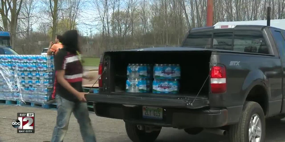 Trust still an issue 5 years after Flint's water emergency began