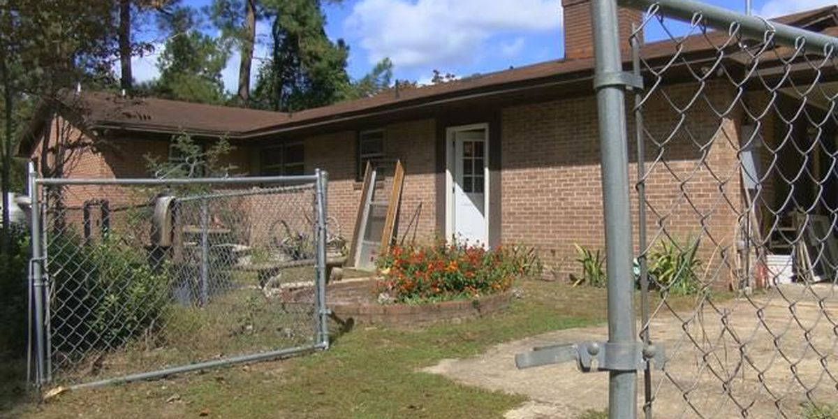 Nichols woman still not back in her home one year after Hurricane Matthew
