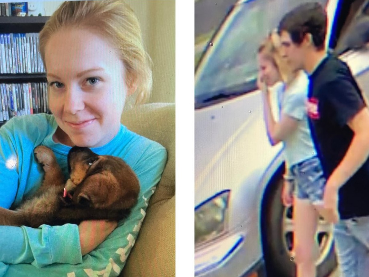 HCPD searching for missing 21-year-old woman considered endangered with autism