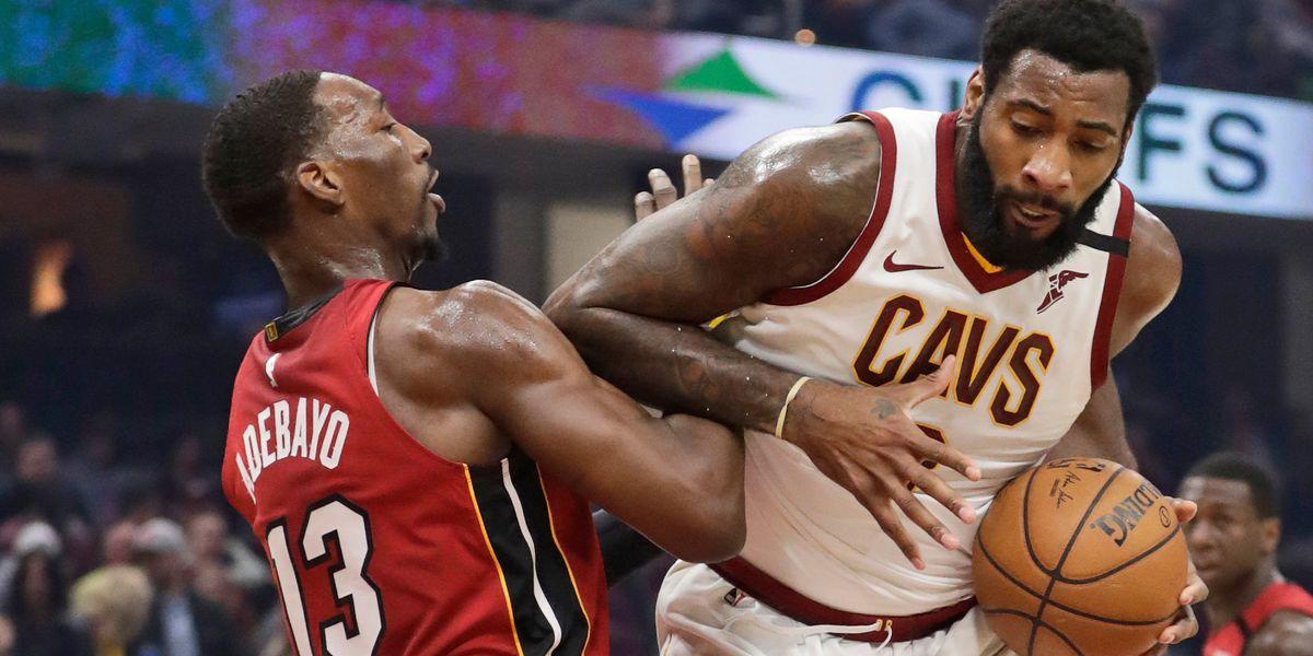 AP source: NBA presents players with plan for season restart
