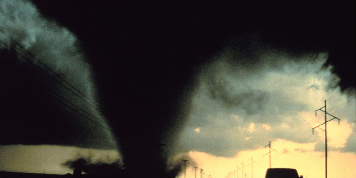 Statewide tornado drill set for Wednesday morning