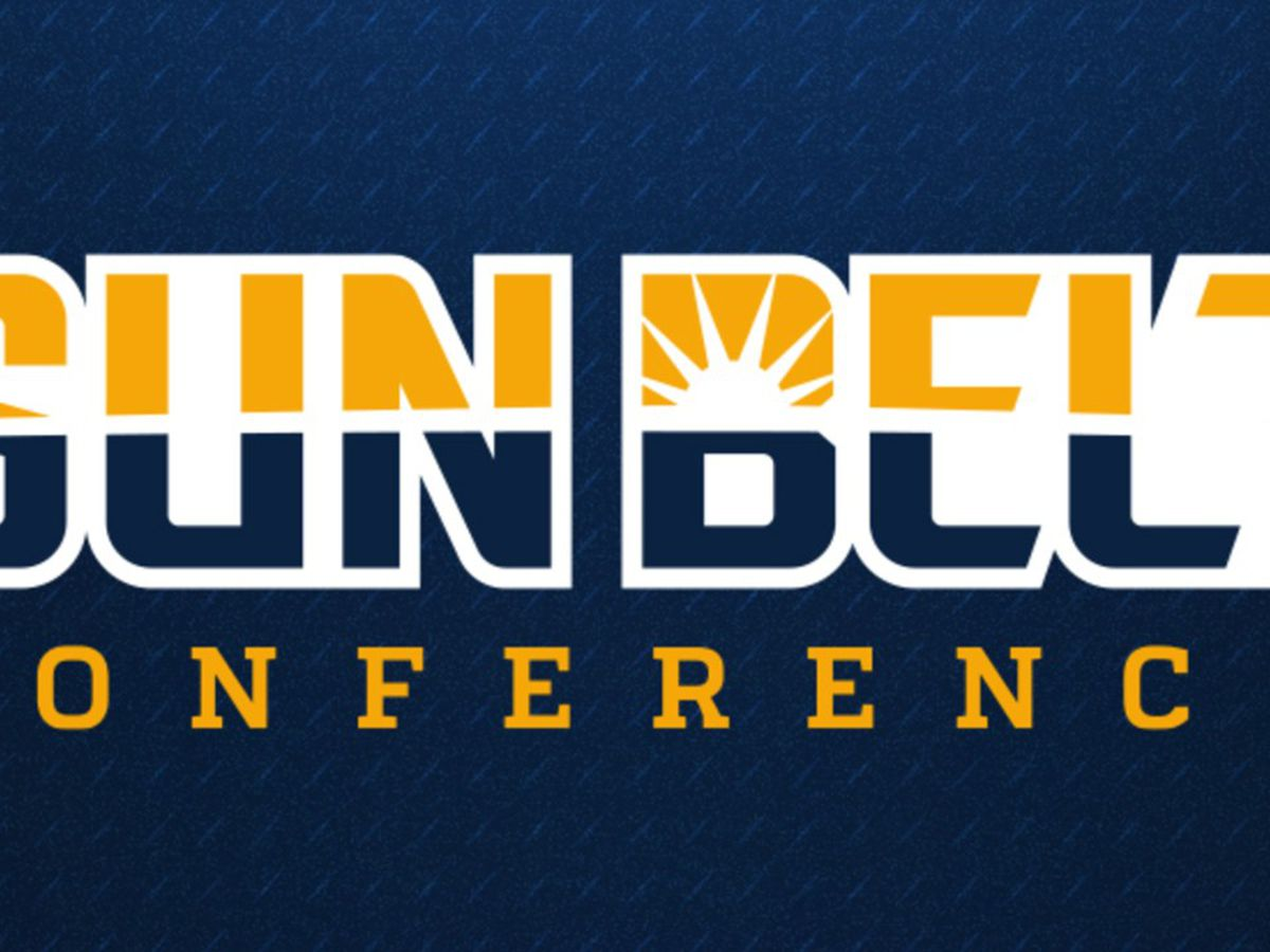 Sun Belt Conference intends on playing sports this fall