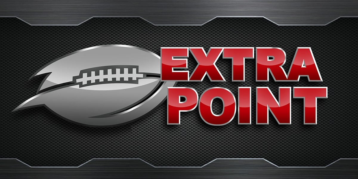 Extra Point, Sept. 25, 2020 - Part 1