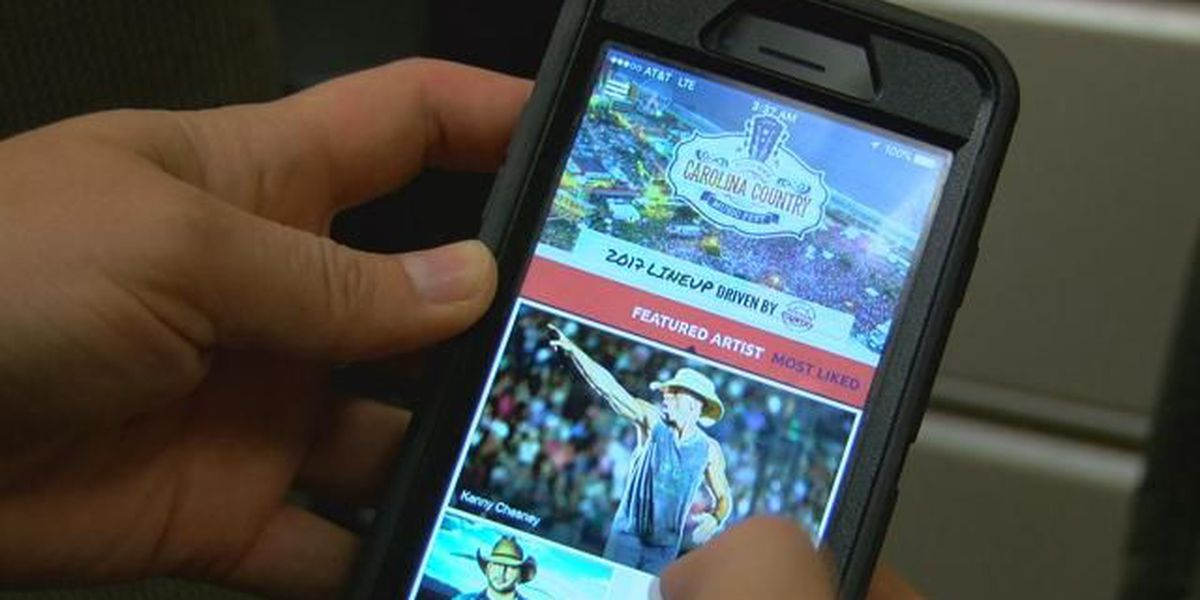 Third year of CCMF adds third stage, new app, and more