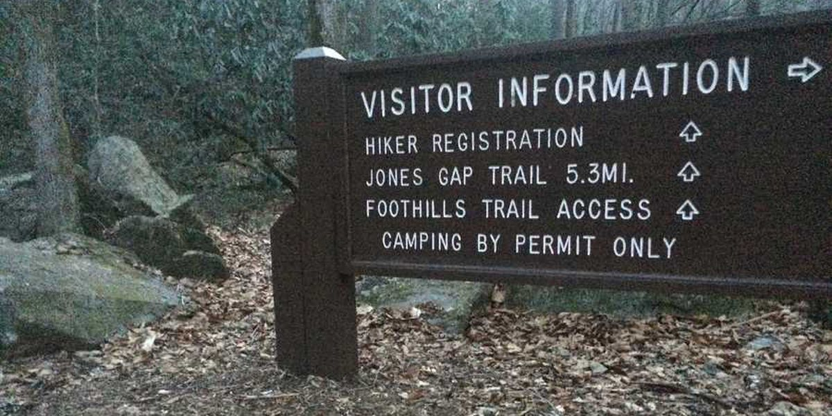 Admission to state parks in S.C. free on Black Friday