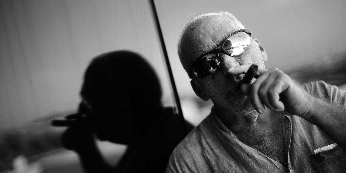 AP photographer Desmond Boylan dies in Havana at 54