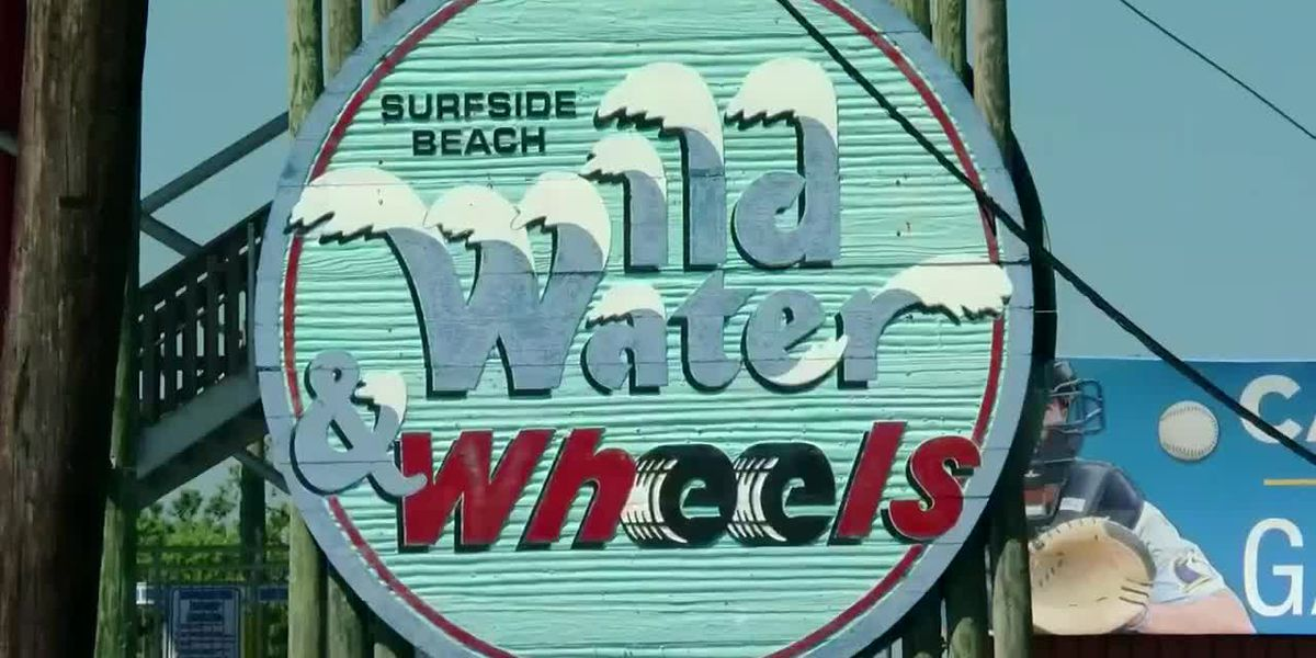 Wild Water & Wheels not selling 2020 season passes