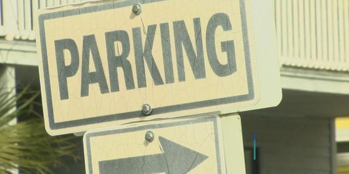Surfside Beach looks to increase non-resident decal prices for extra revenue