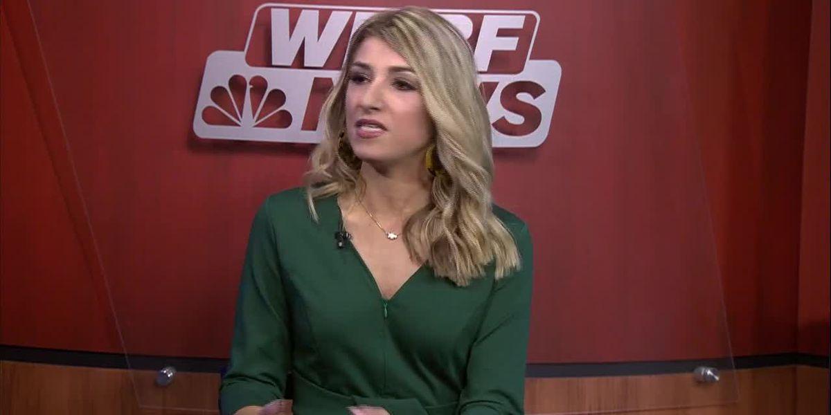 Meet Katherine Phillips, WMBF's newest reporter