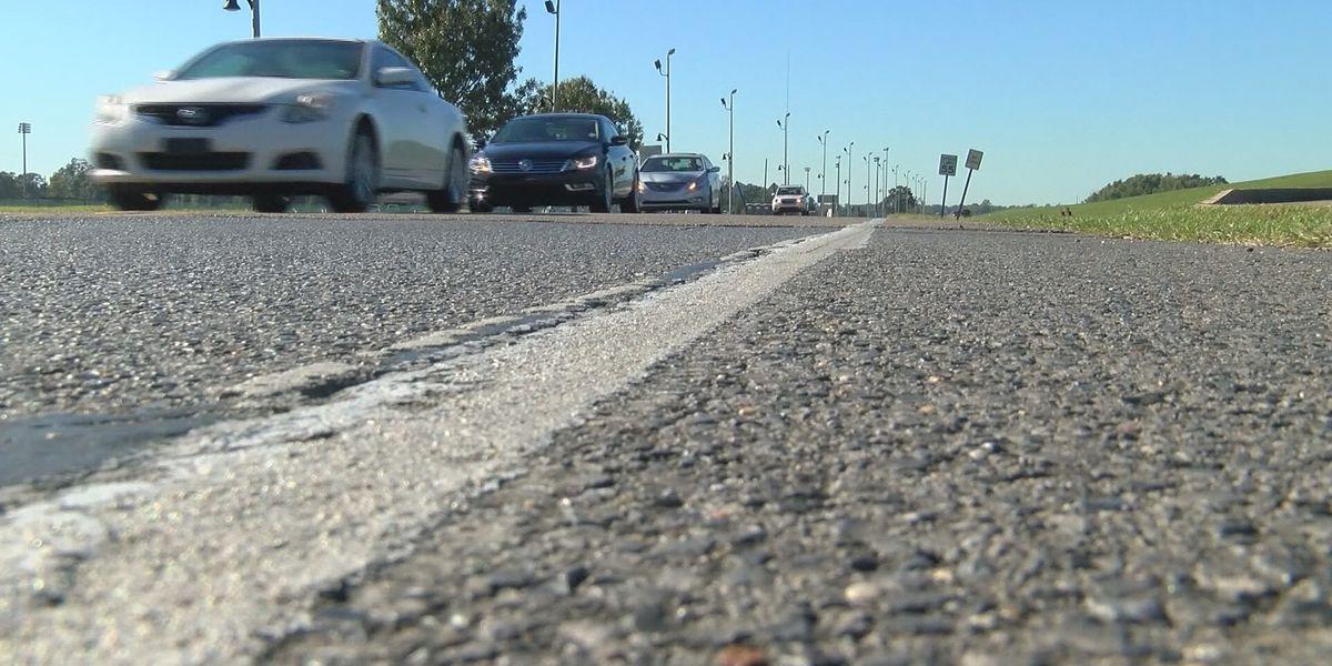 S.C. senate leaders strip out major penalties from bill targeting slow left lane drivers