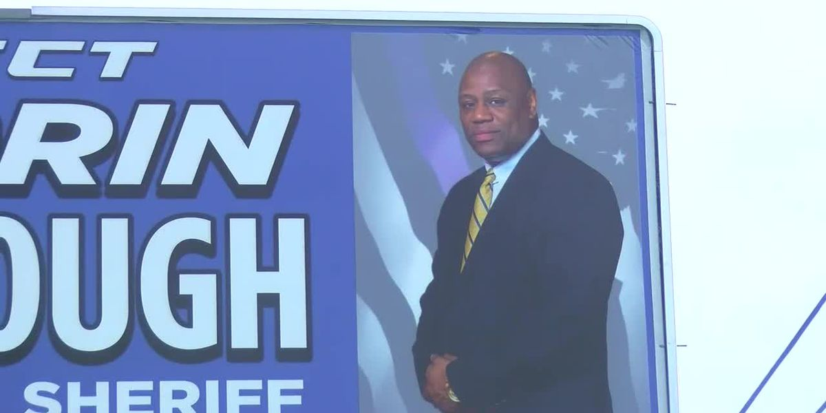 Joye, Yarborough to face off in November in Florence County sheriff's race