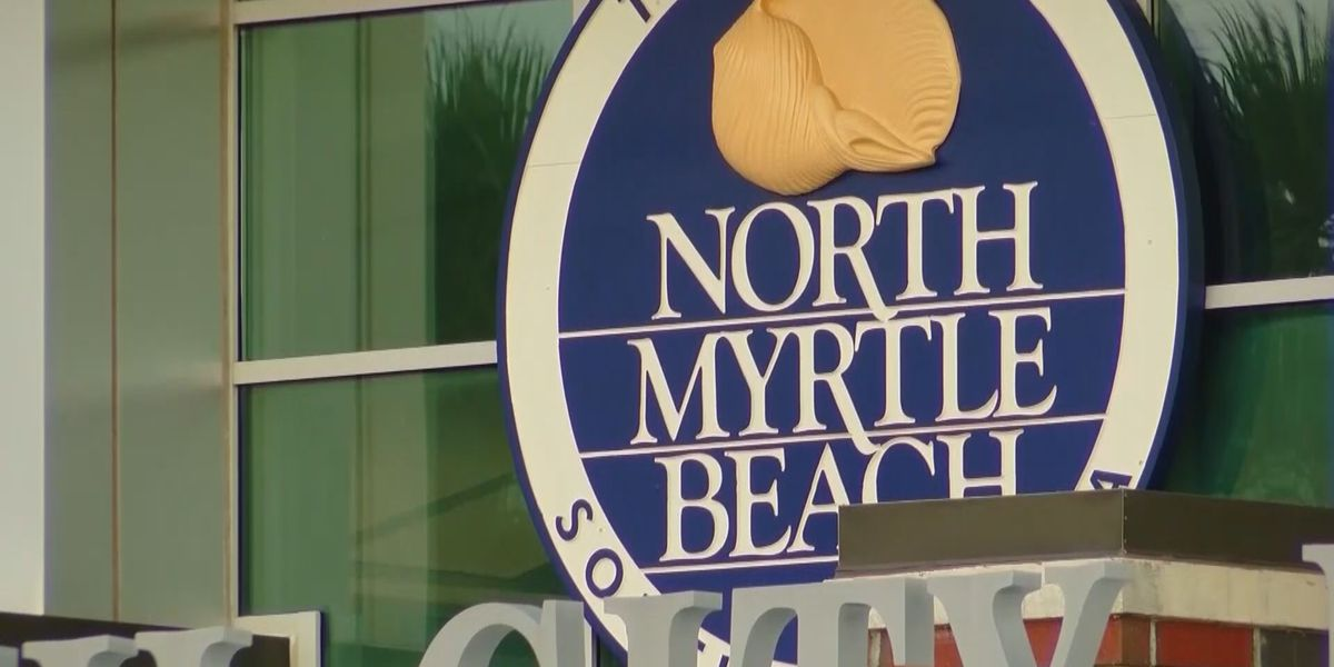 Second employee discrimination lawsuit filed against North Myrtle Beach