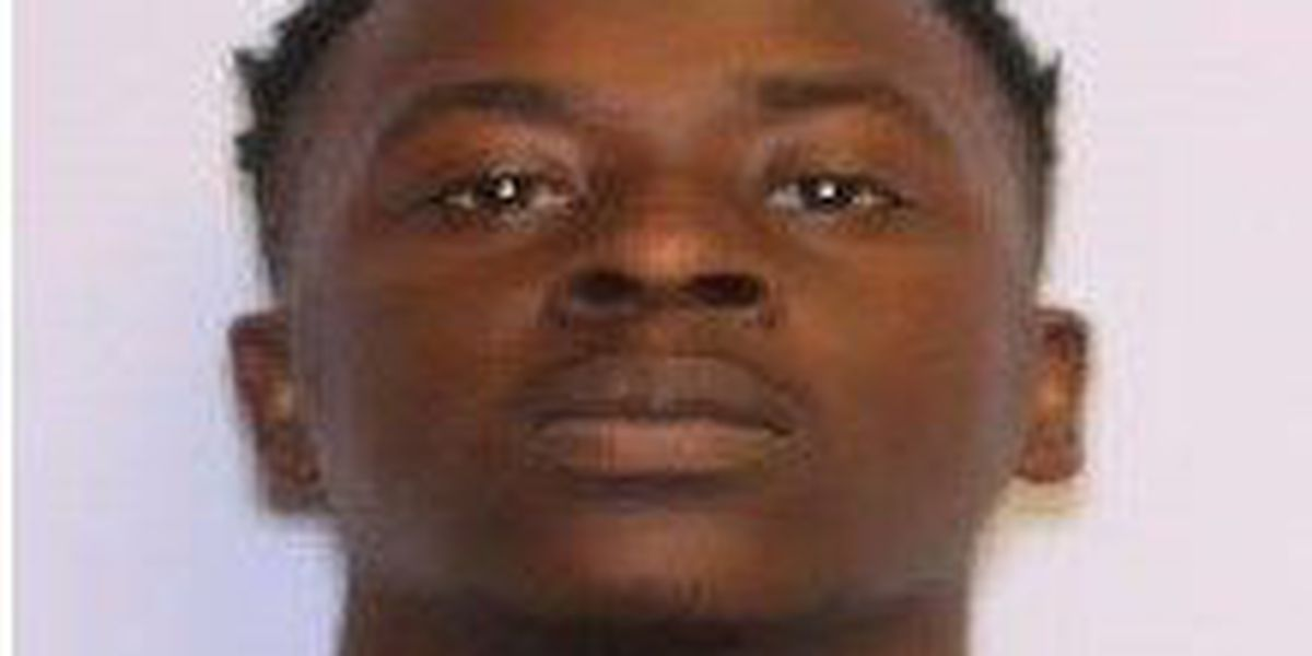 UPDATE: Hartsville man wanted in connection to drive-by shooting turns himself in