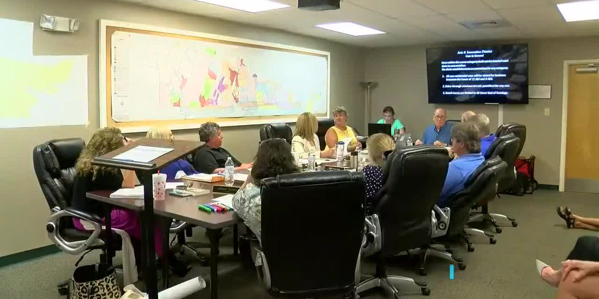 Myrtle Beach group passing the torch for future downtown projects