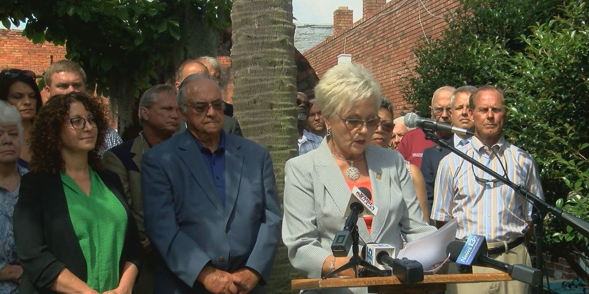 Grand Strand mayors speak out against proposed hospitality fee bill