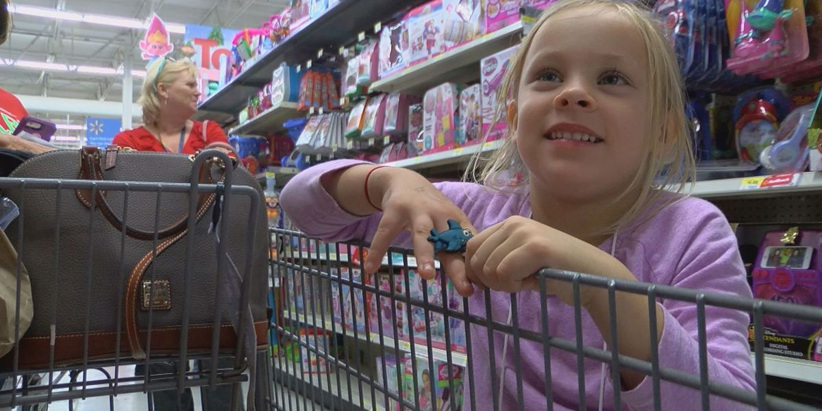 Substitutes for Santa brightens holidays for many Grand Strand children
