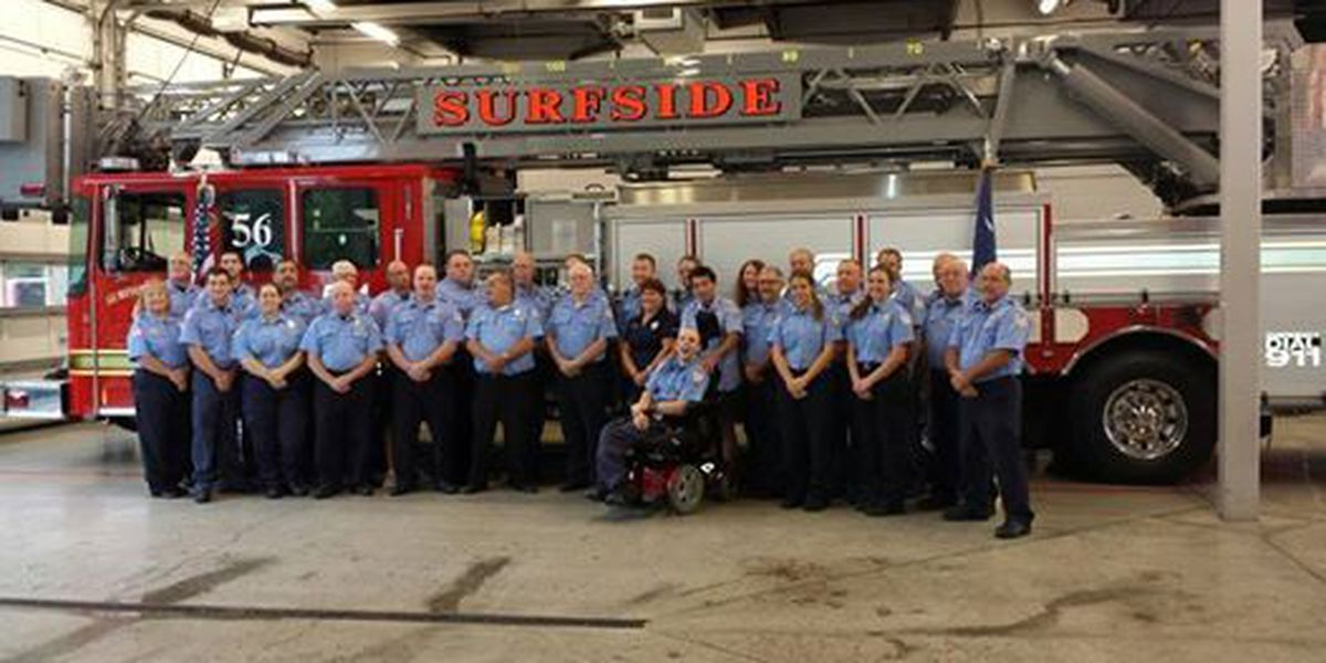 SBFD to host open house