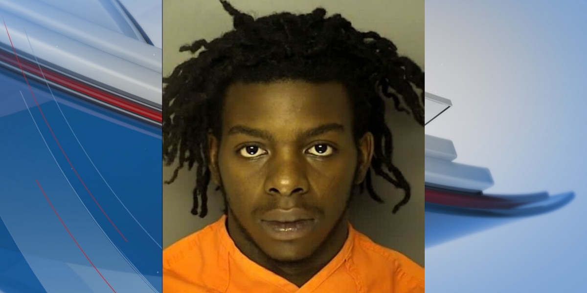 Myrtle Beach police arrest third man wanted in connection to robbery, kidnapping case