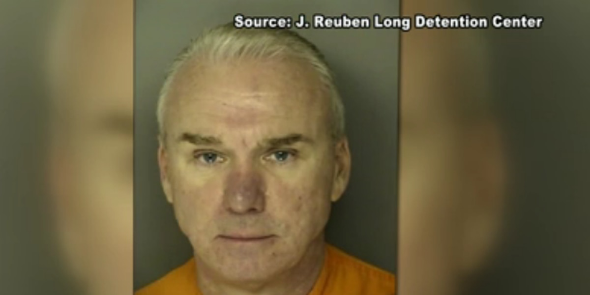 'Cruel violence': Federal judge sentences Conway man to 10 years in forced labor case