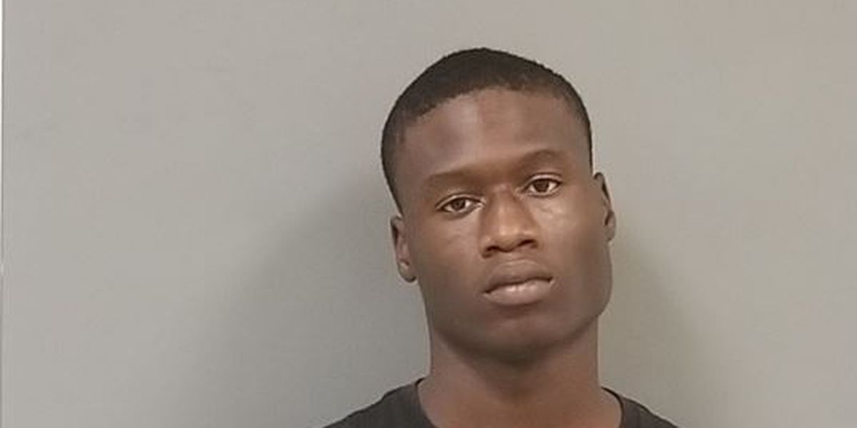 Police capture man wanted in Dollar General armed robbery