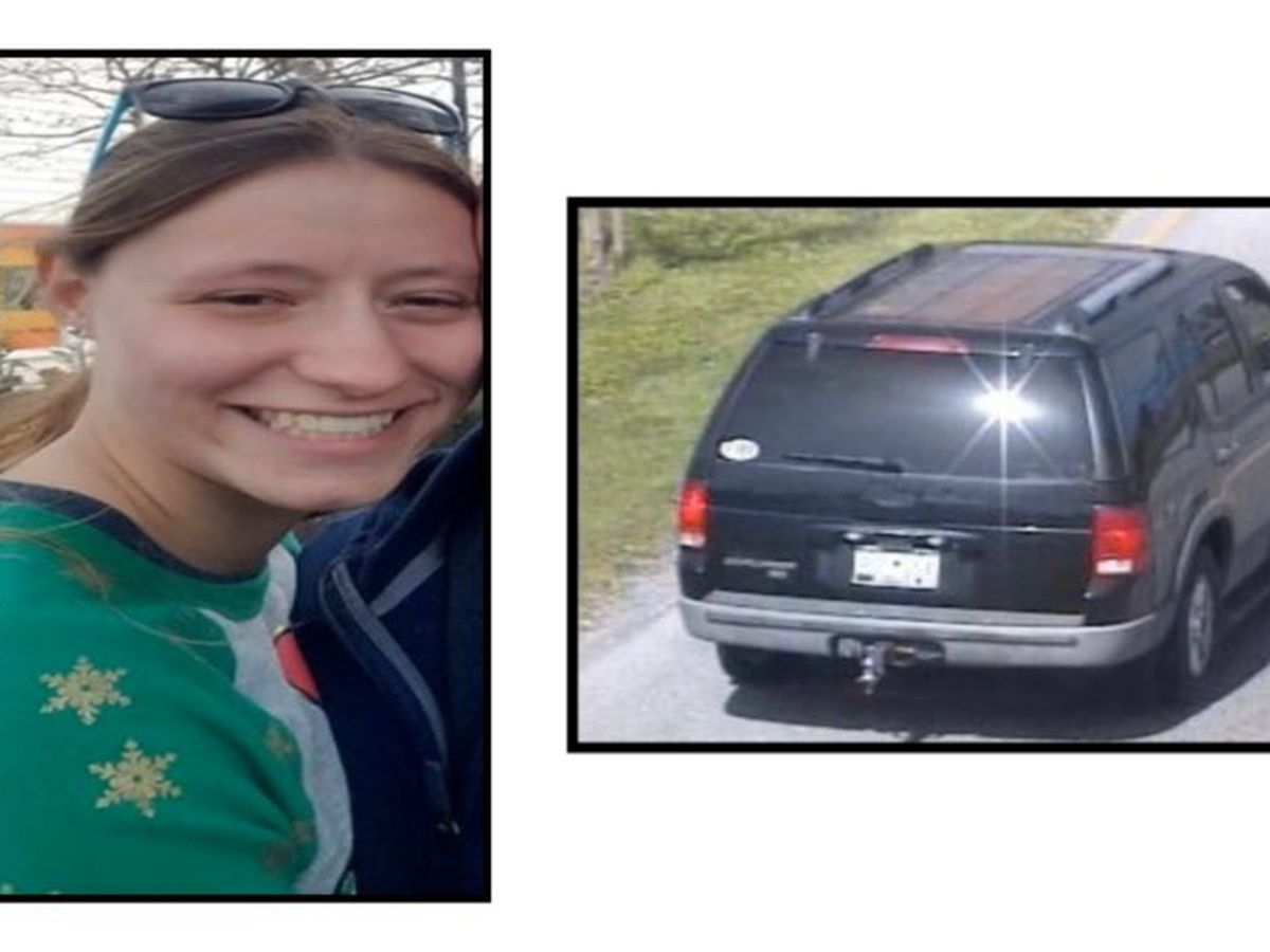 HCPD searching for Myrtle Beach woman missing since Friday