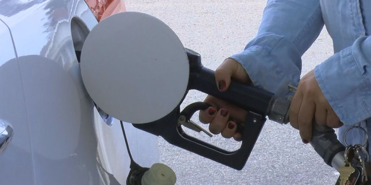 Multiple gas stations reported not giving consumers amount of gas they paid for