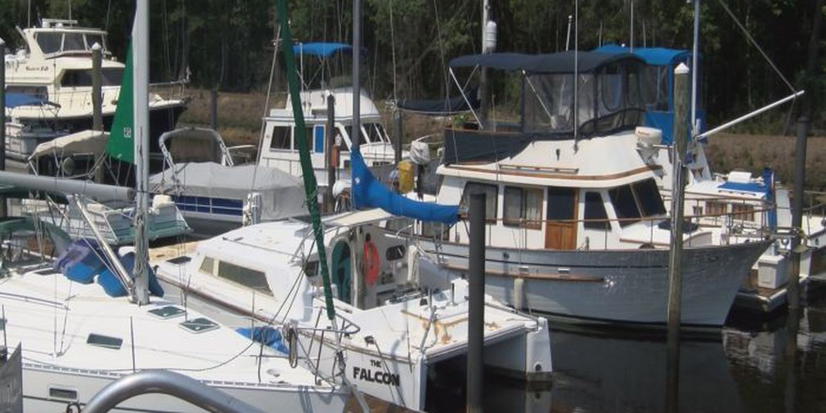 Officials warn boaters to be mindful over holiday weekend