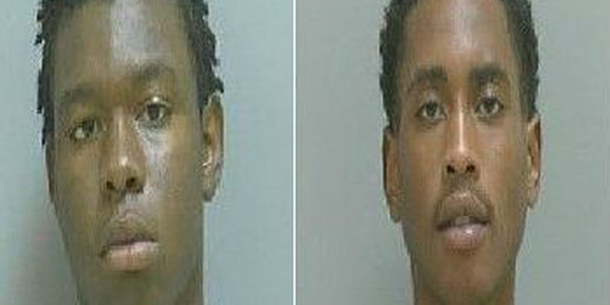 One arrested, one sought for shooting at Darlington home