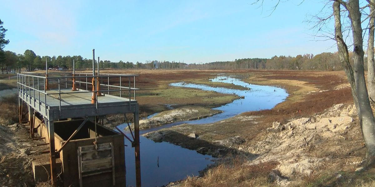 Repairs to be made to sacred Lumbee Tribe dam to prevent flooding