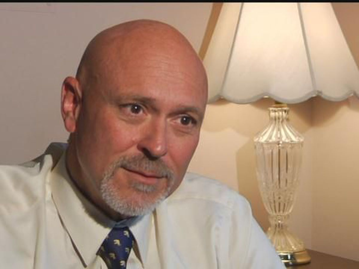 Rep. Alan Clemmons withdraws name from Horry County administrator finalist list