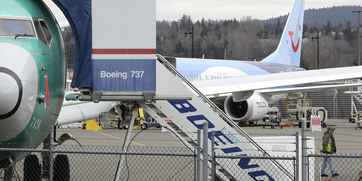 In wake of Max 8 issues, former Boeing employee files lawsuit alleging problems at N. Charleston facility