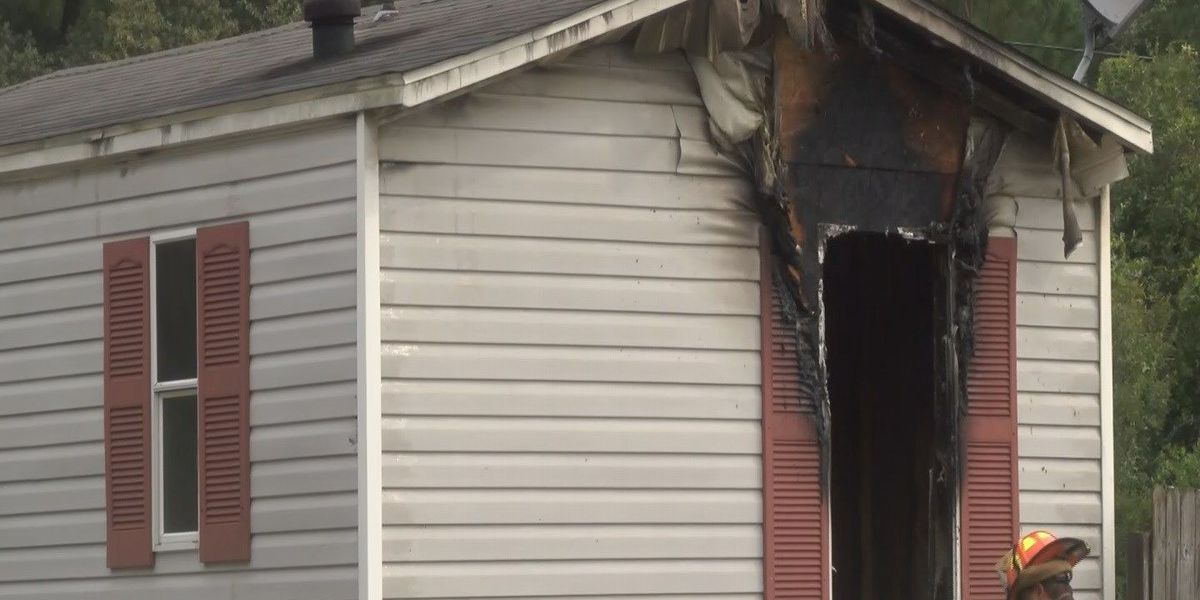 Teen Angel program comes to aid students displaced after house fire