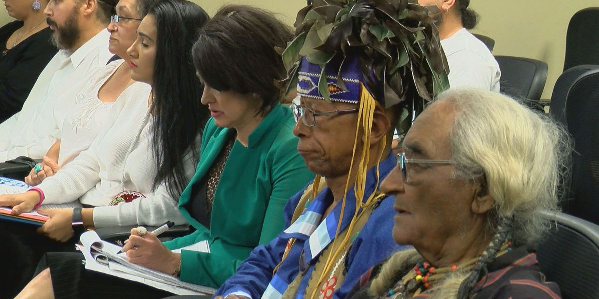 Tuscarora Nation continues to wait on state recognition status
