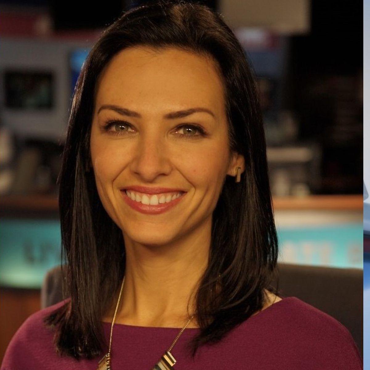 Meet WMBF's new morning anchor Loren Korn