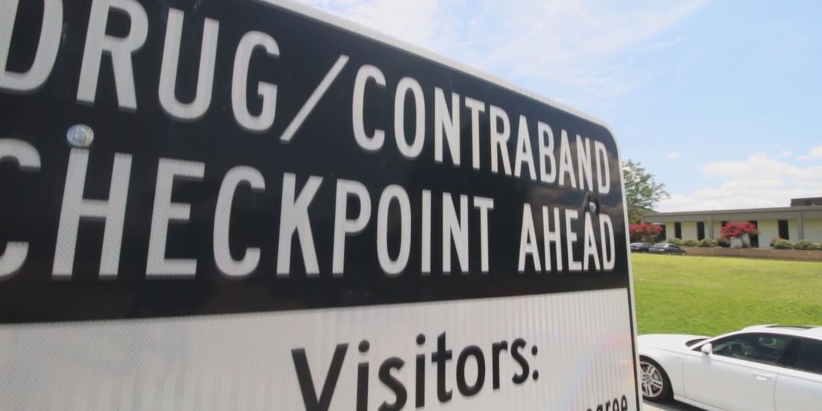 State prison officials expecting DOJ report this week detailing results of cellphone jamming technology