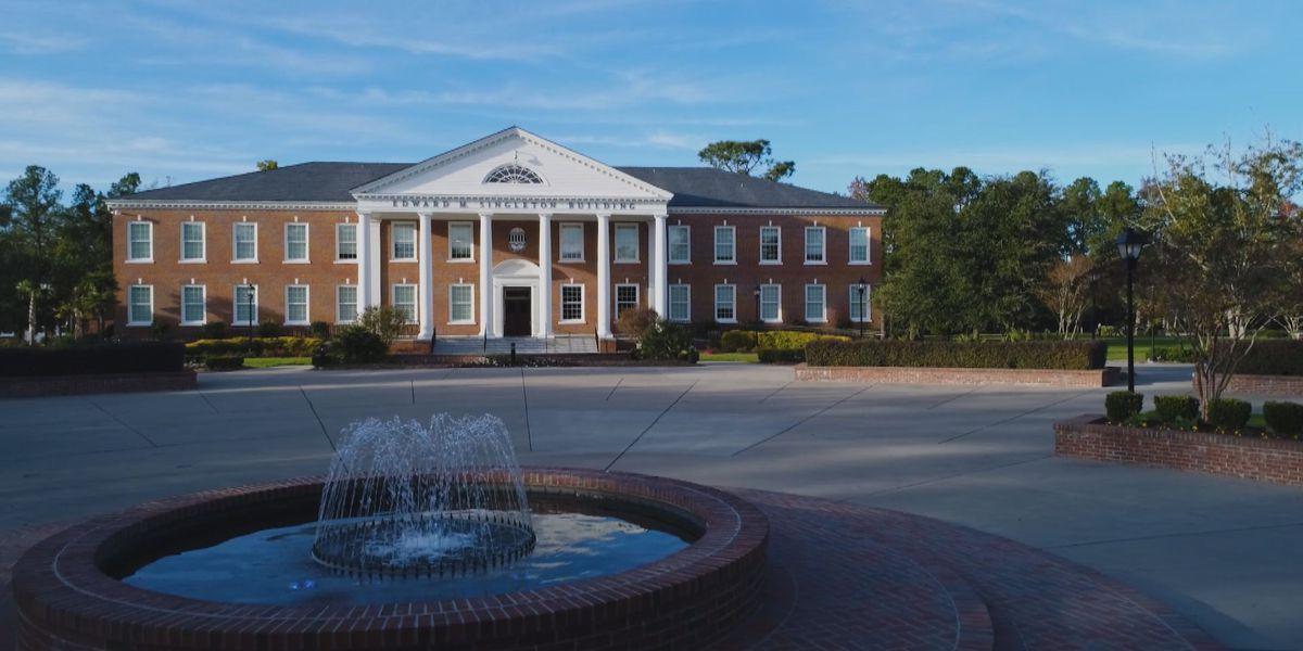 Coastal Carolina University president reflects on 2021 retirement announcement