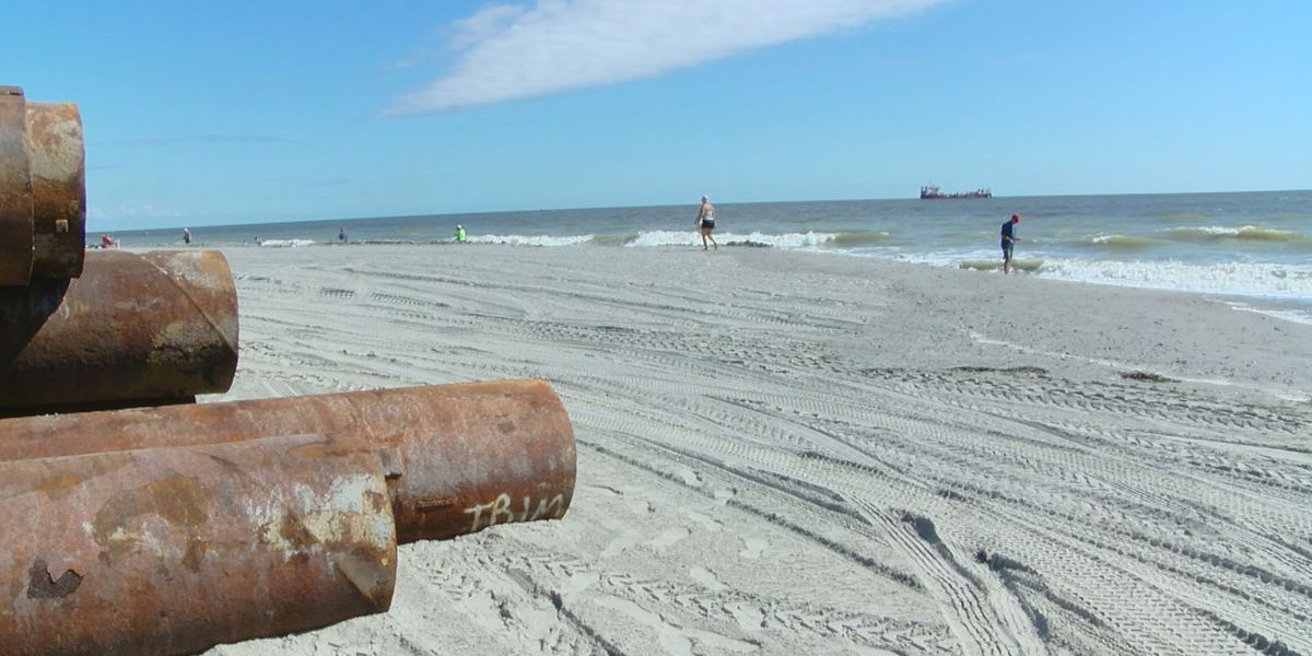 A look at the billions of dollars behind beach renourishment: Is it worth it?