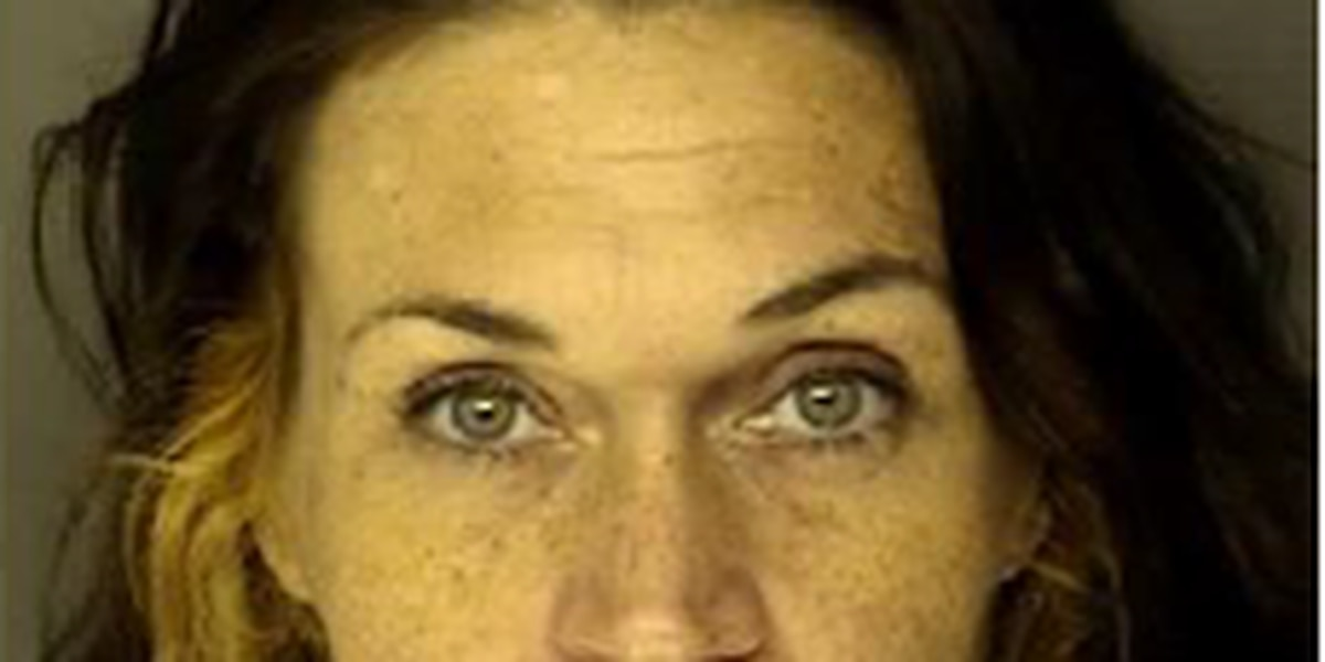 Conway woman wanted in criminal sexual conduct
