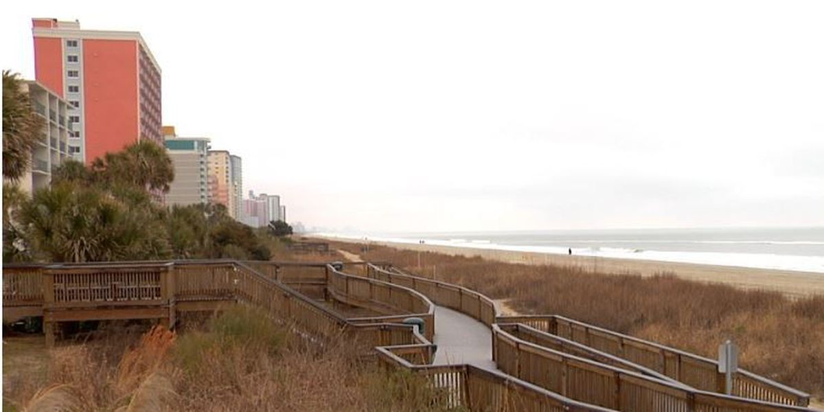 North Myrtle Beach leaders move forward with Cherry Grove Dredging project