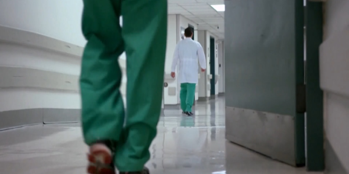 SC bill would allow nurse graduates to help hospitals before licensed