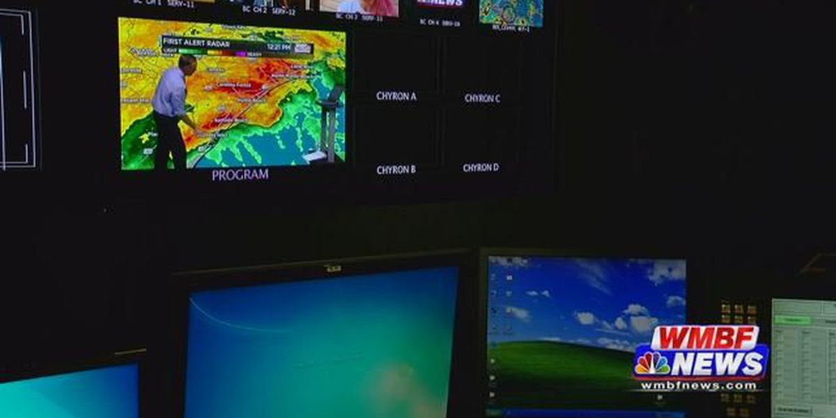 Consider This: Changing our severe weather updates