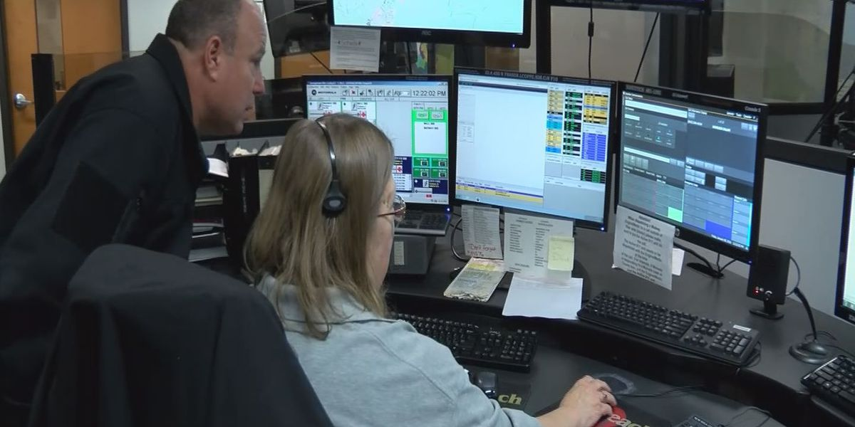911 Texting could be coming to the Grand Strand