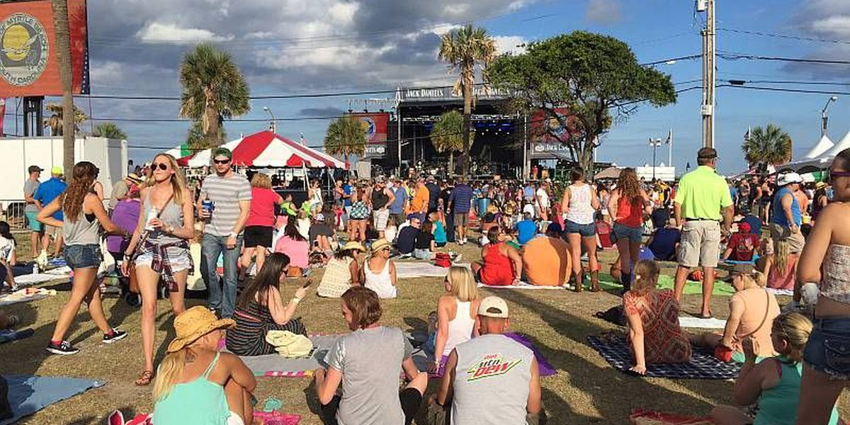 Carolina Country Music Fest approved to return to Myrtle Beach in June