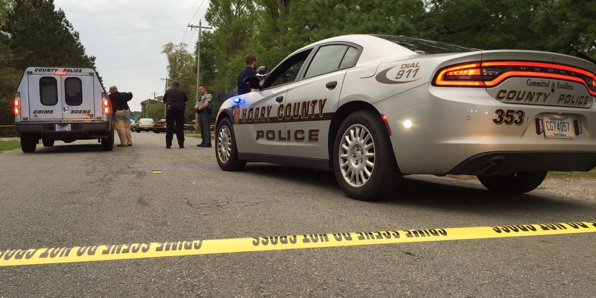 UPDATE: One person shot off Shetland Lane after serving civil papers