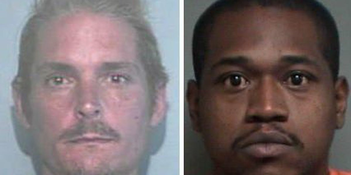 Suspect Search: Police looking for burglary, domestic violence suspects