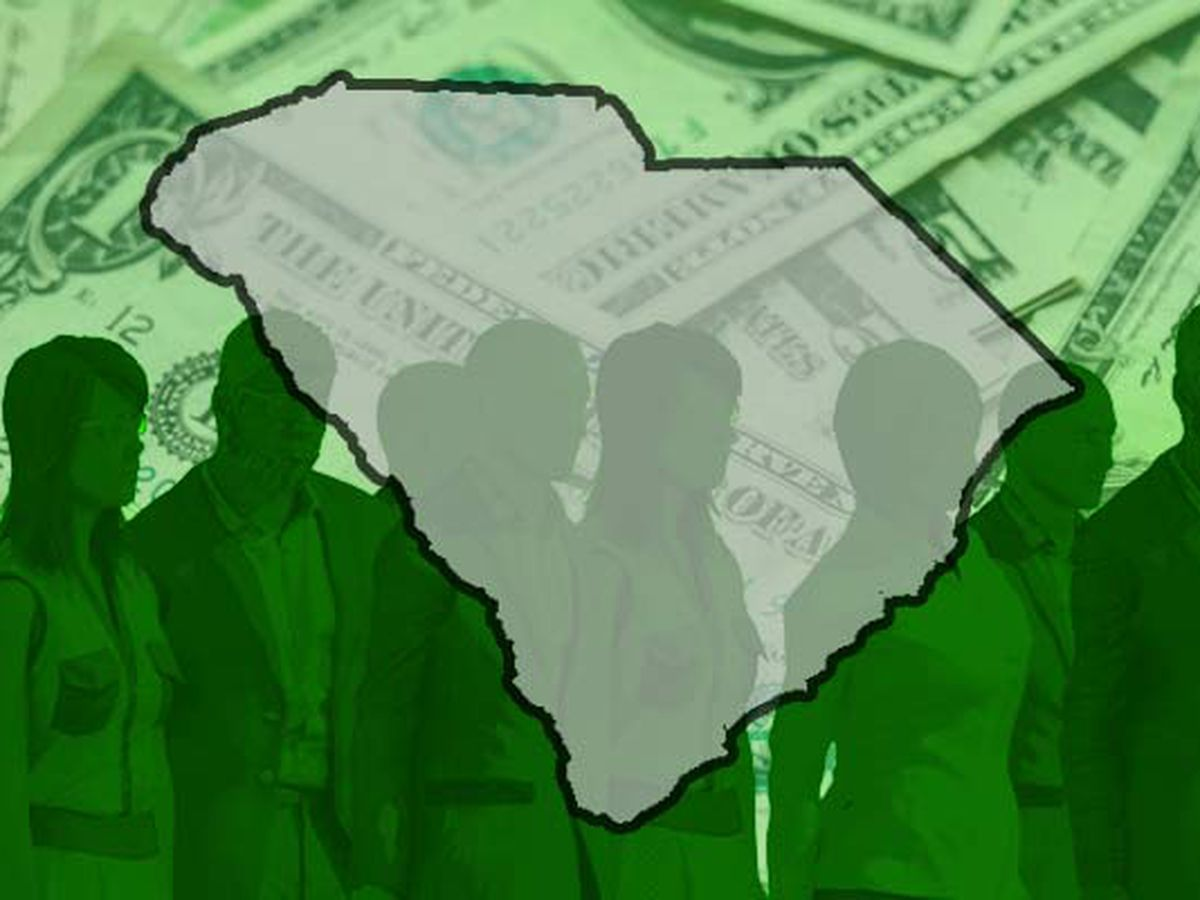 S.C. payouts of state, federal unemployment surpasses $3 billion mark